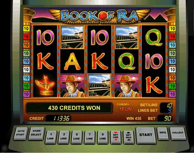Любимые игры в казино Вулкан Престиж