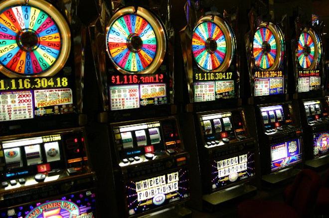 Vulkan Platinum - лучшее азартное заведение