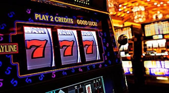Игровые автоматы Вулкан 24 — выше всяких похвал