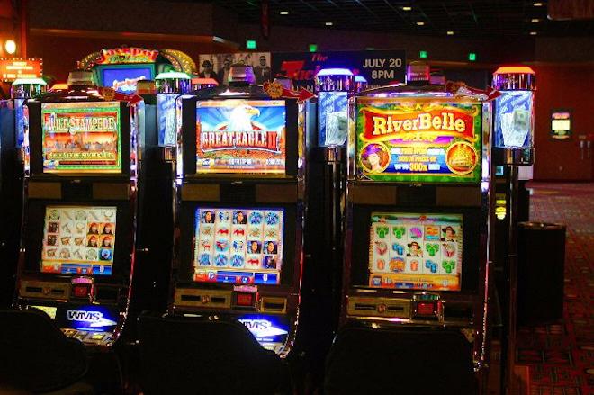 Casino online и лучшие игровые аппараты